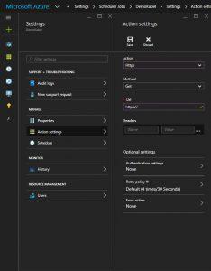 Windows Azure Scheduler-007