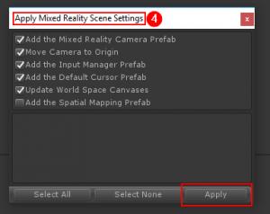 scene-settings