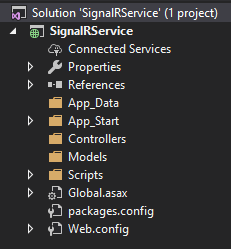 visual-studio-estructura
