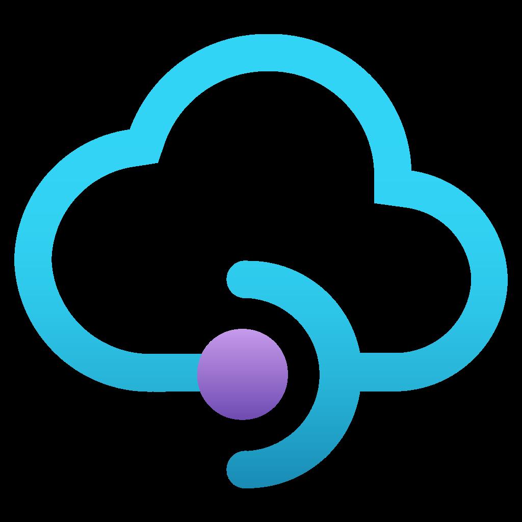 Logo de API Management